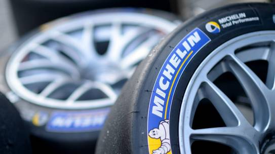 Michelin Supports Use of Nitrogen